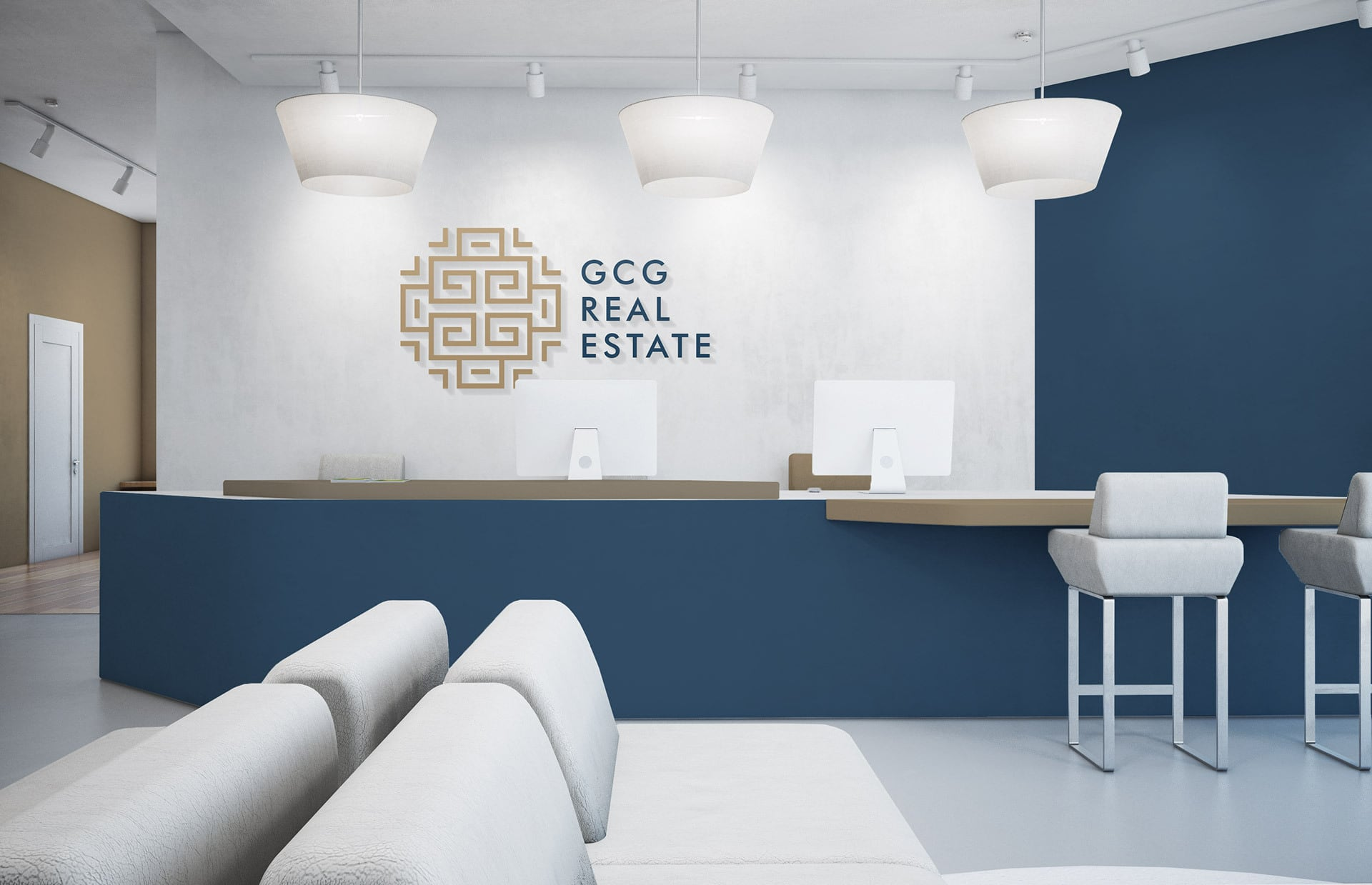 gcg realestate office